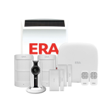 ERA HomeGuard Pro Wireless Smart Phone Alarm System - Kit 2